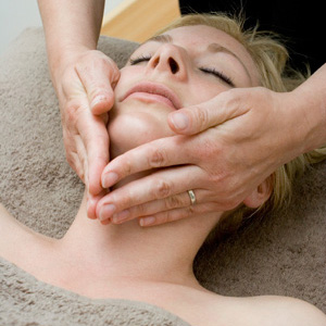 Aromatherapy massage - Broadstairs